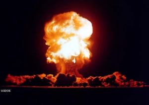 Why Churches Explode