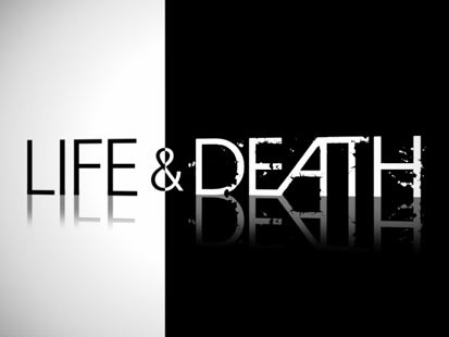 Living To Die ~ Dying To Live