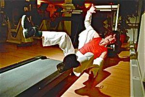 Treadmill Revivalism