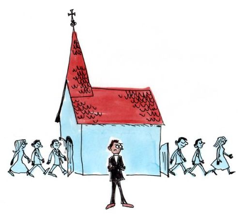 Growing A Church?
