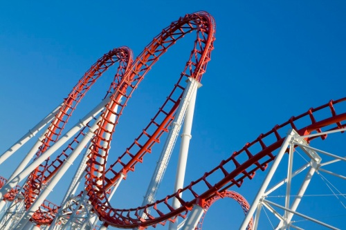 roller-coaster 11